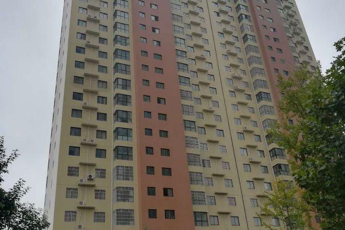 陕西省渭南市富平县状元府邸小区35号楼1单元